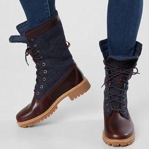Women's Timberland Jayne Warm Gaiter Boots